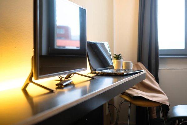Pfefferbett Hostel - фото 3