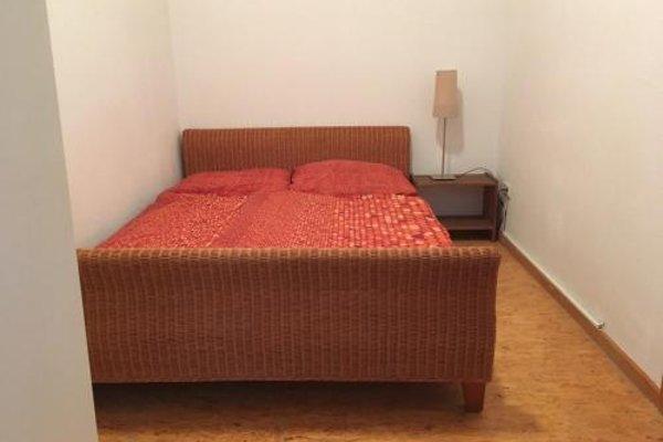 Berlin Apartments Mitte - 20