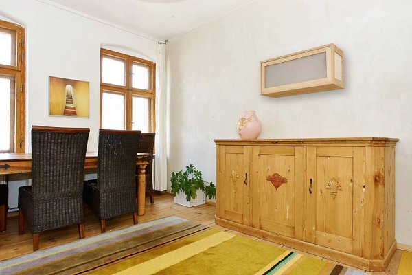 Berlin Apartments Mitte - 5