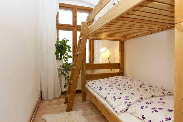 Berlin Apartments Mitte - 6