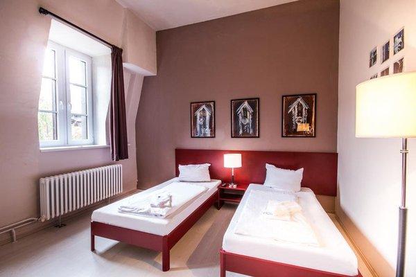 Отель PLUS Berlin - фото 20