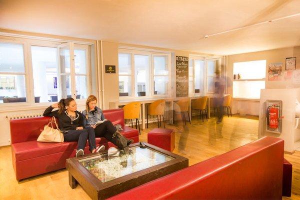 Отель PLUS Berlin - фото 15