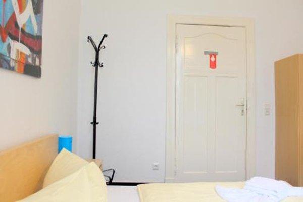 Pension Central Hostel Berlin - 15