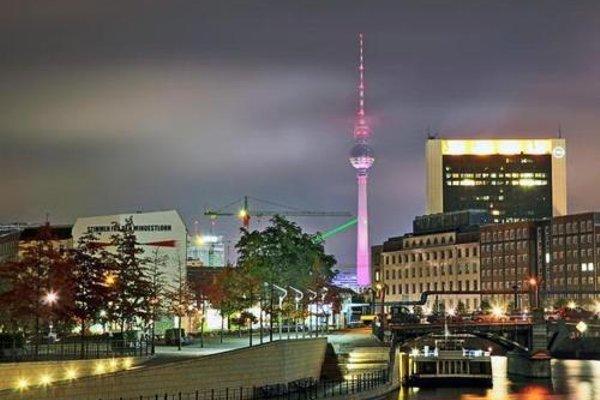 Pension Central Hostel Berlin - 21