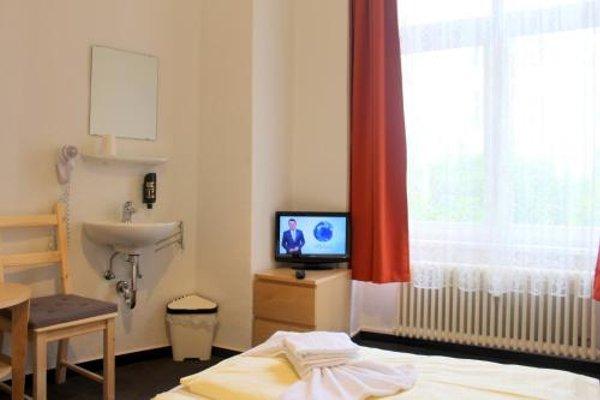 Pension Central Hostel Berlin - 3