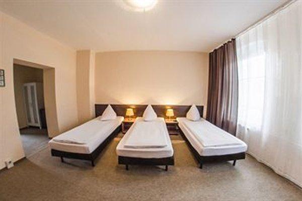 Hotel-Pension Victoria - фото 12