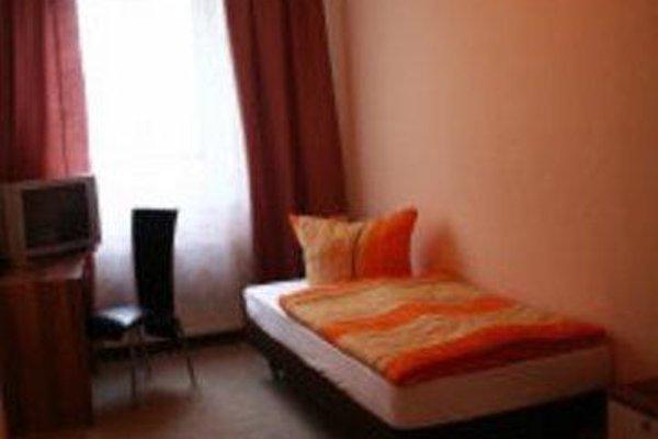 Hotel-Pension Victoria - фото 11