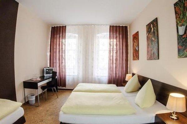 Hotel-Pension Victoria - фото 3