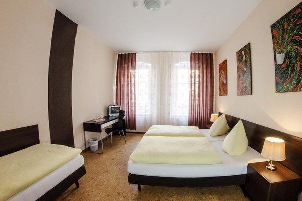Hotel-Pension Victoria - фото 4