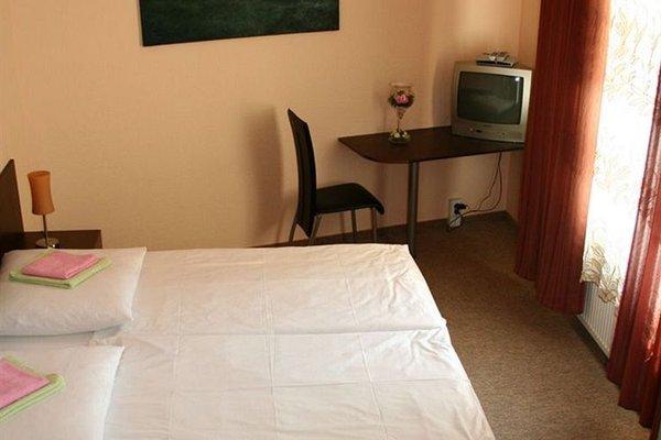 Hotel-Pension Victoria - фото 7