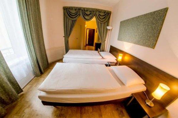 Hotel-Pension Victoria - фото 8
