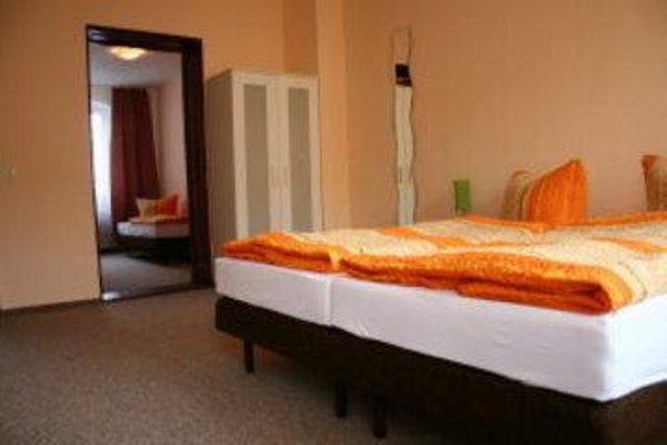 Hotel-Pension Victoria - фото 9