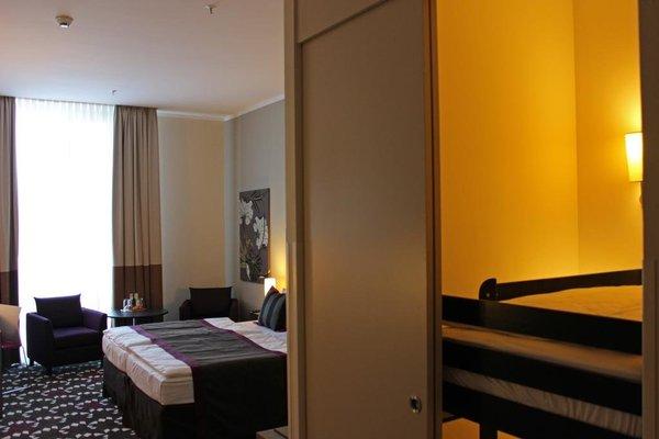 Mercure Hotel MOA Berlin - фото 4