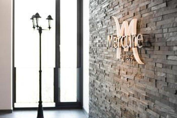 Mercure Hotel MOA Berlin - фото 5