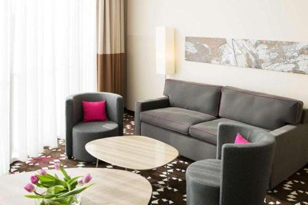 Mercure Hotel MOA Berlin - фото 8