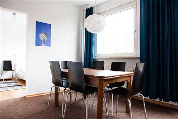 Great Home Berlin - фото 18