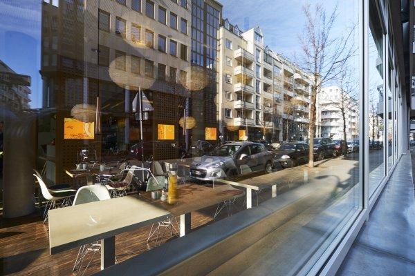 GRIMM's Hotel Mitte - фото 23