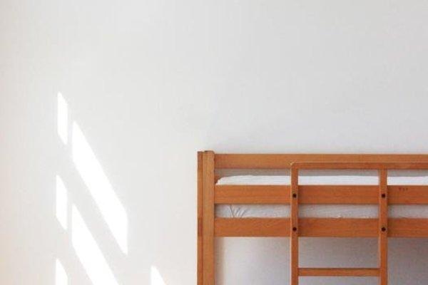 Jugendhotel berlincity - фото 27