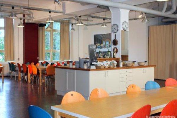 Jugendhotel berlincity - фото 11