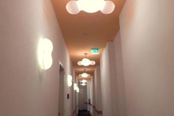 Jugendhotel berlincity - фото 14