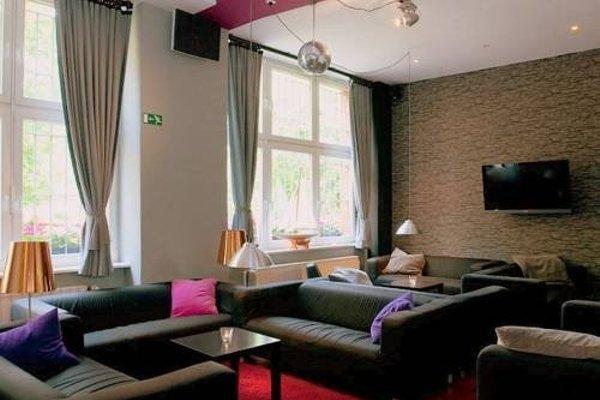 Jugendhotel berlincity - фото 4