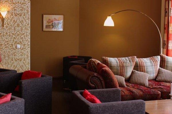 Jugendhotel berlincity - фото 6