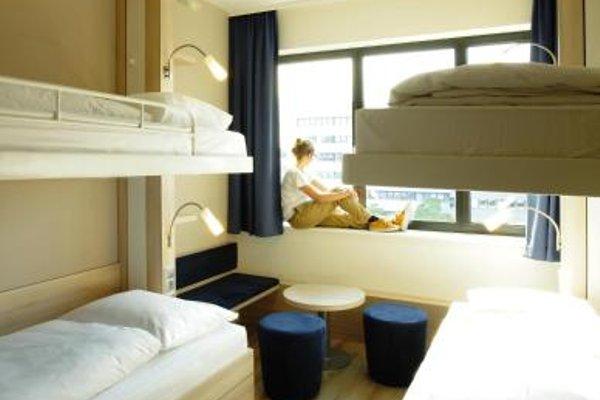 H2 Hotel Berlin-Alexanderplatz - 3