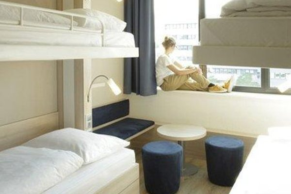H2 Hotel Berlin-Alexanderplatz - 4