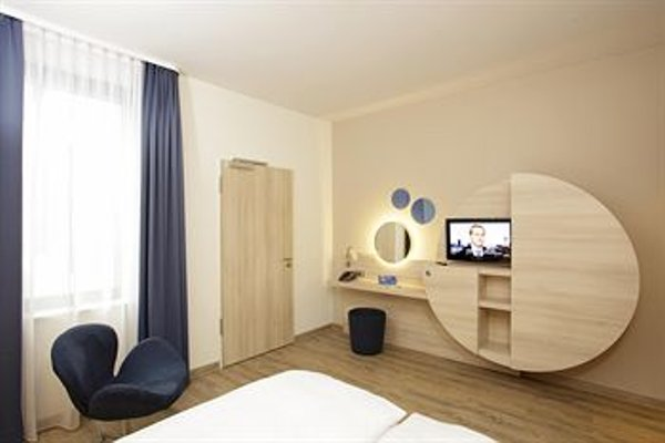 H2 Hotel Berlin-Alexanderplatz - 5