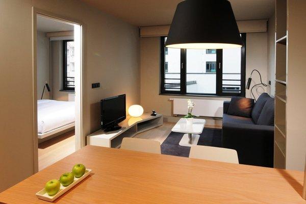 SANA Berlin Hotel - фото 4