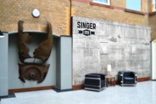 Singer109 Hotel & Hostel - фото 21