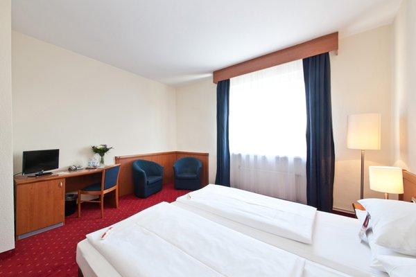 Novum Hotel Aldea Berlin Centrum - фото 16