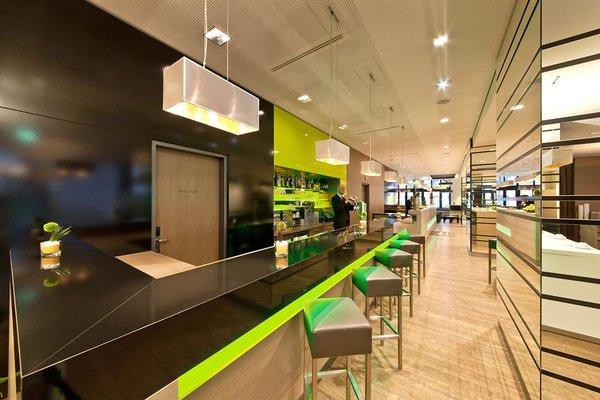 Novum Hotel Aldea Berlin Centrum - фото 14