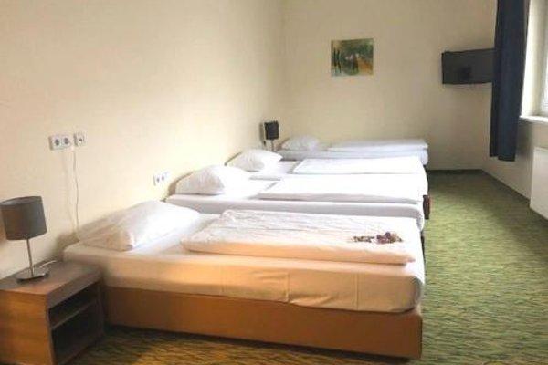 Novum Hotel Aldea Berlin Centrum - фото 4