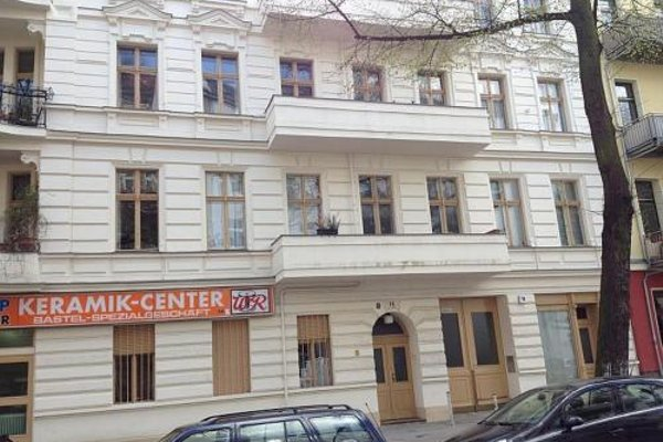 STARS Apartments Berlin Schoneberg - фото 23
