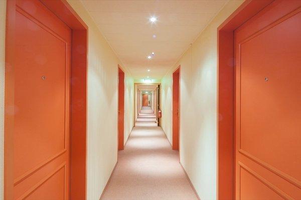 AMC Apartments Ku'damm - фото 18