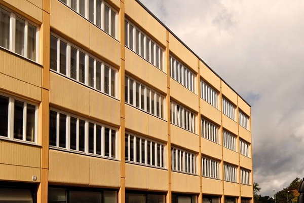 AMC Apartments Ku'damm - фото 22