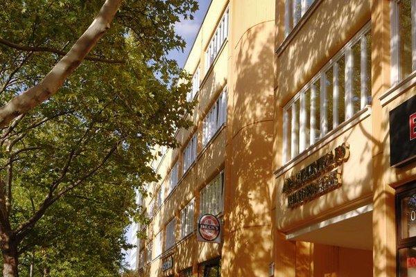 AMC Apartments Ku'damm - фото 23