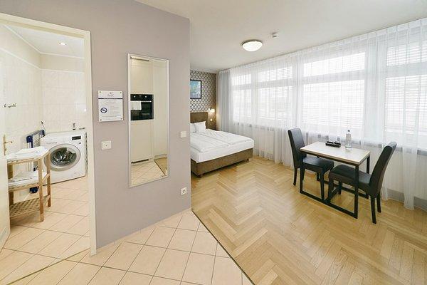 AMC Apartments Ku'damm - фото 3