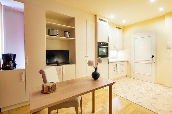 AMC Apartments Ku'damm - фото 5