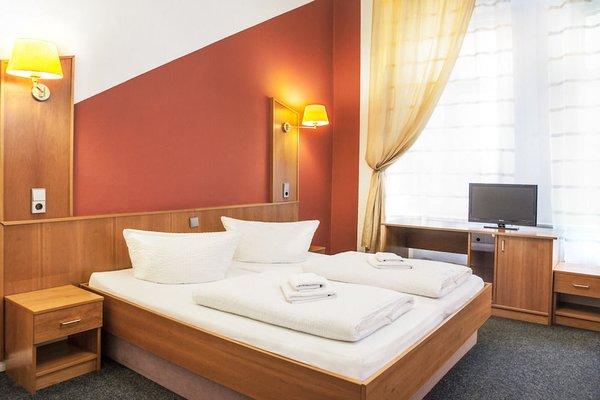 Hotel-Pension Insor - фото 50