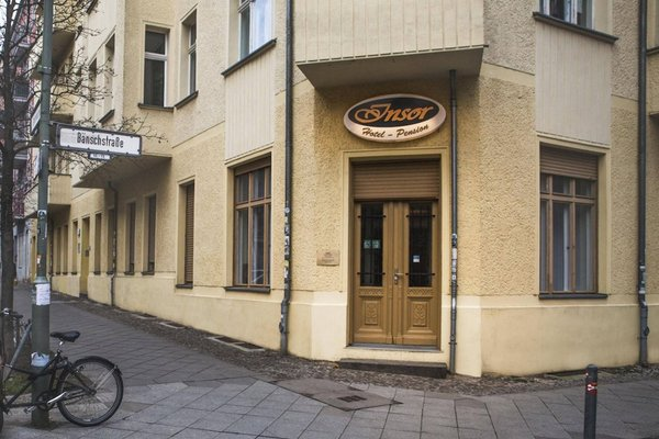 Hotel-Pension Insor - фото 19
