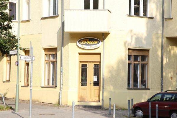 Hotel-Pension Insor - фото 21