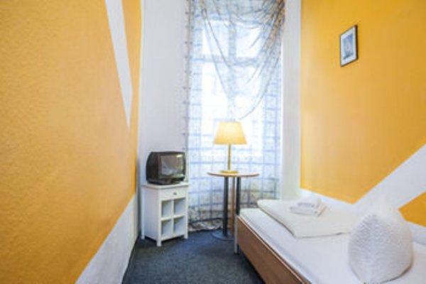 Hotel-Pension Insor - фото 3