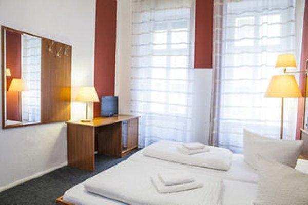 Hotel-Pension Insor - фото 4