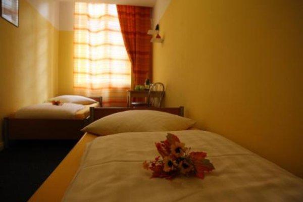 Hotel-Pension Insor - фото 7