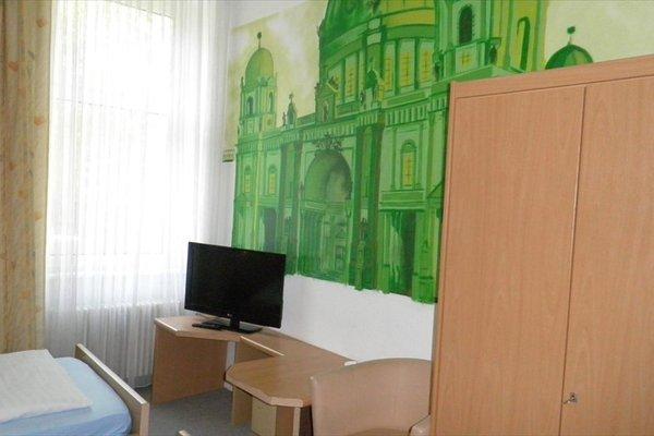 Hotel - Pension Am Schloss Bellevue - фото 3