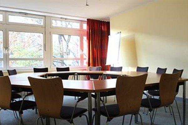Jugendherberge-Berlin-International - фото 18