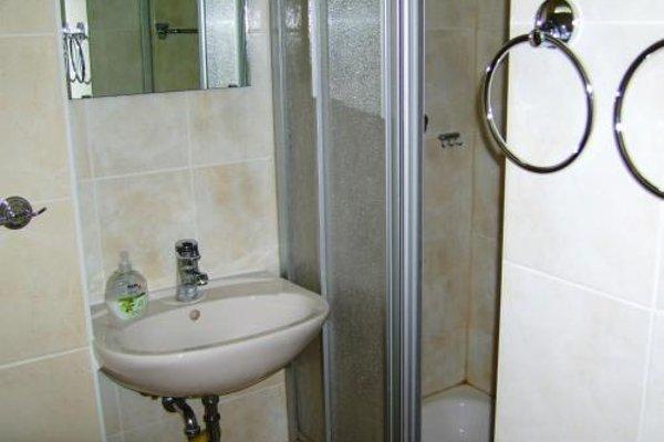 Nikol Apartments - фото 4