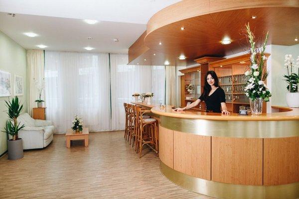 Hotel Kubrat in Helle Mitte - 16